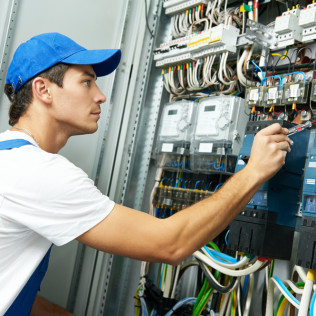 commercial electrical services pine river mn